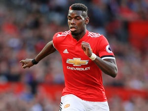 Mourinho: 'Pogba sub not due to injury'