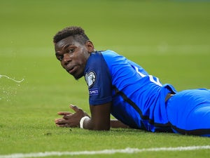 Deschamps: 'Pogba must turn focus to France'