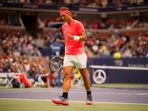 Nadal could be fit for World Tour Finals