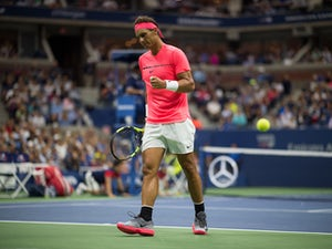 Nadal breezes into US Open quarters