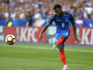 Liverpool 'make Thomas Lemar top target'