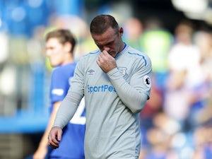 Report: Wayne Rooney to delay Everton exit
