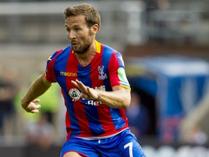 Palace 'confident' over Cabaye contract