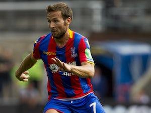 Crystal Palace planning Cabaye talks