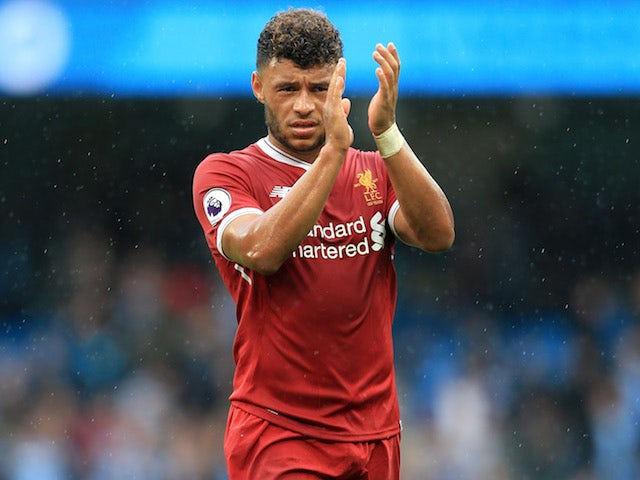 Ox 'relishing' chance to fill Coutinho void