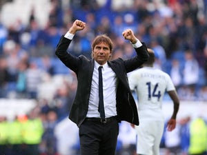 Conte: 'Chelsea will fight until the end'