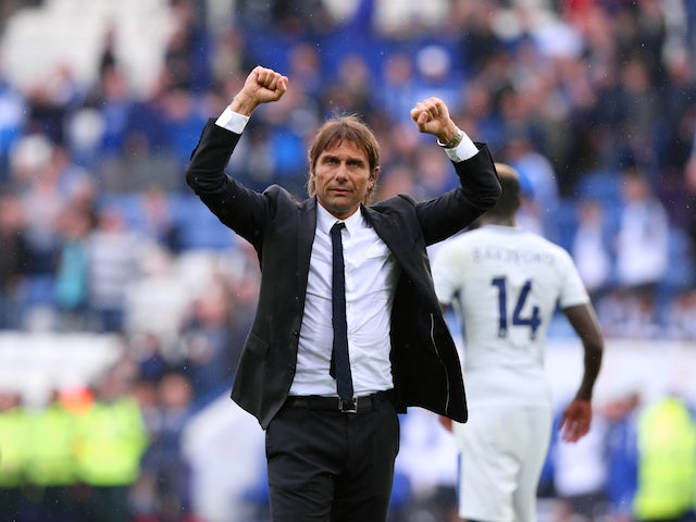 Result: Chelsea keep top-four hopes alive