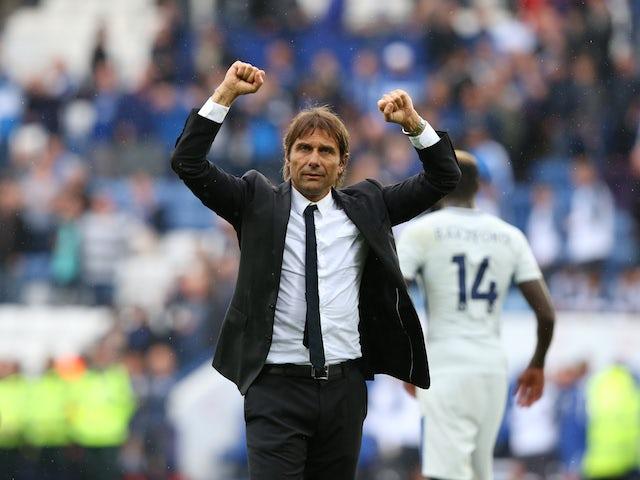 Report: Conte considering a sabbatical