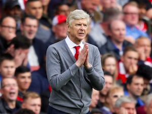 Arsene Wenger: 'I will never retire'