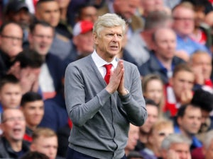 Wenger: 'Young players performed well'