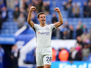 Conte: 'Azpilicueta one of best in world'