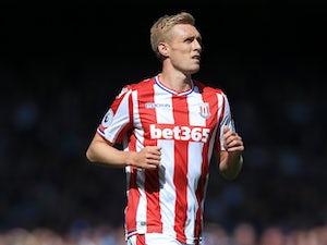 Fletcher volley helps Stoke beat Watford