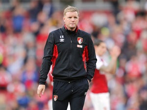 Eddie Howe: Boruc contract