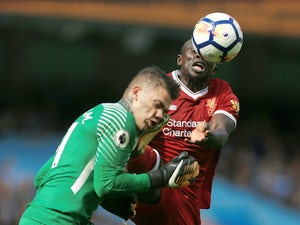 Liverpool to appeal Sadio Mane red card
