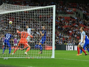 Live Commentary: England 2-1 Slovakia - as it happened