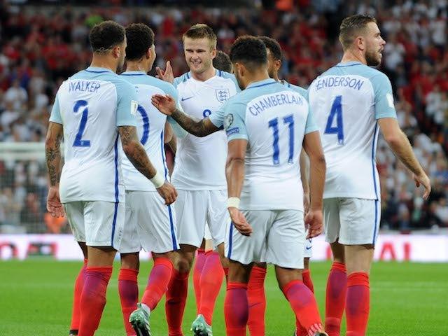 Result: England survive Slovakia scare