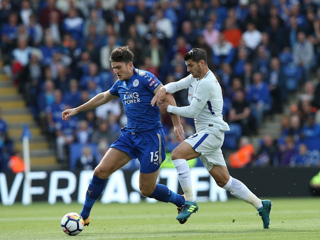 Puel challenges Leicester to be best of the rest