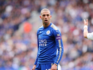 Newcastle favourites to sign Slimani?
