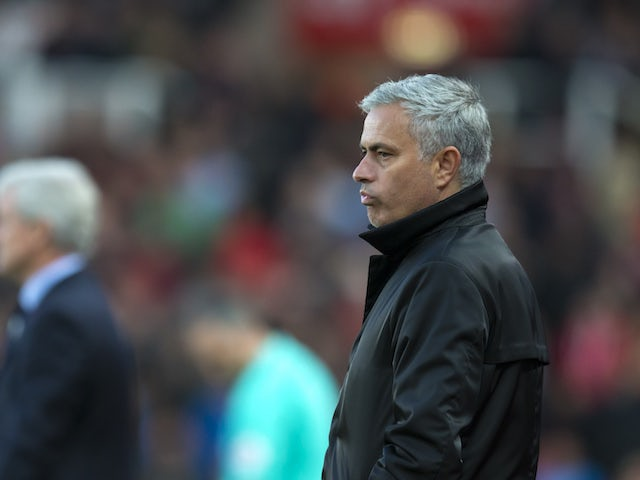 Mourinho: 'Benfica our main CL opponents'