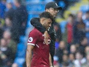 Klopp: 'Ox not ready for central role'