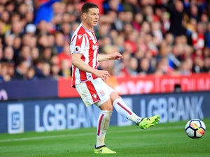 Stoke prepared to take loss on Wimmer?