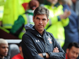 Pellegrino: 'Saints ready for Liverpool'