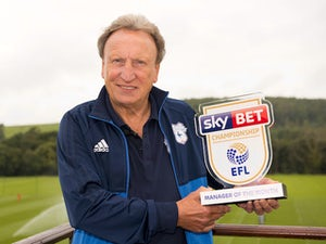 Neil Warnock vows to ring the changes