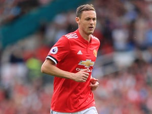 Matic: 'United are ready for Liverpool'