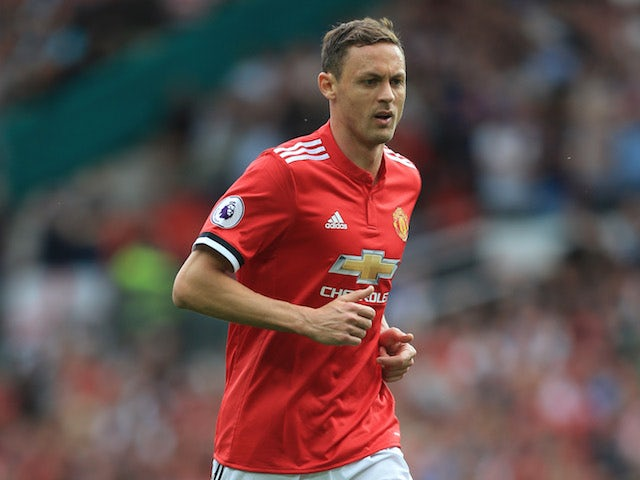 Matic: 'I have nothing to prove to Chelsea'