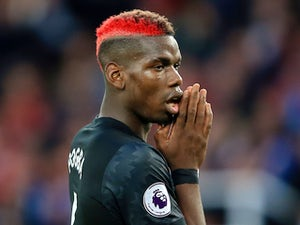 Pogba 'blasted for crashing interview'
