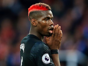 PSG seeking Pogba in case of Neymar exit?