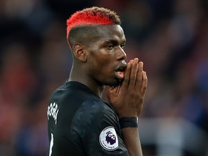 Paul Pogba to miss United FA Cup tie