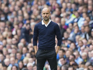 Guardiola: 'City will try to sign defender'