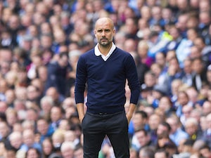 Guardiola: 'City must win respect in CL'