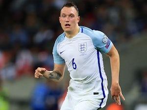 Mourinho slams England treatment of Jones