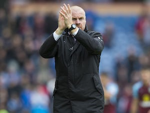 Sean Dyche: 'I love 1-0 wins'