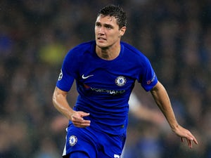 Team News: Christensen returns to Chelsea XI