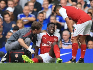 Mustafi, Welbeck in contention for NL derby