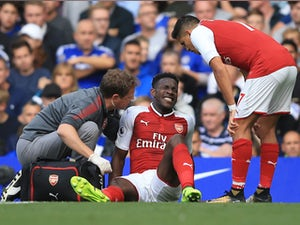 Wenger backs Welbeck for World Cup spot