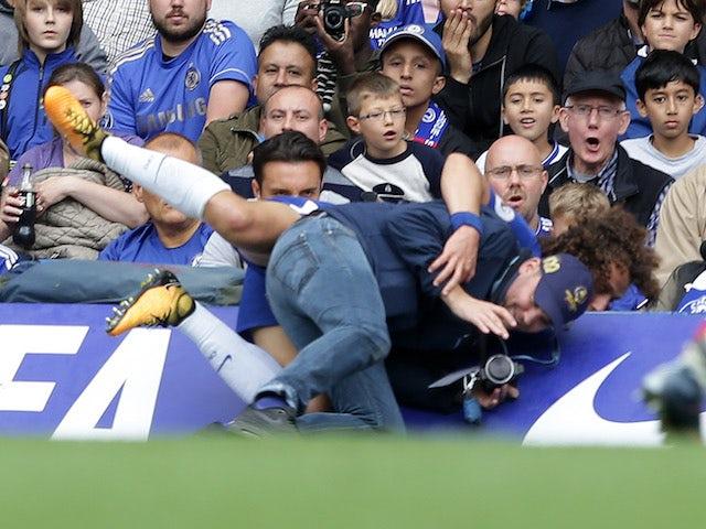 Antonio Conte delivers fresh Chelsea update on Eden Hazard