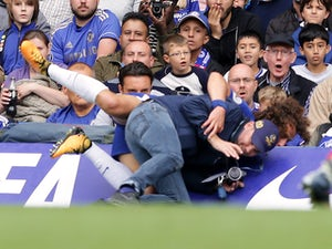 Conte: 'Luiz fit for Atletico match'