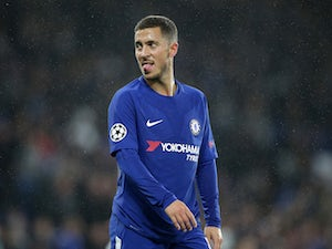 Real Madrid 'in advanced Hazard talks'