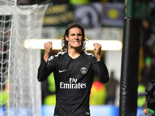 Result: PSG make light work of Nice