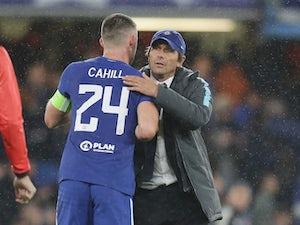 Preview: Chelsea vs. Roma