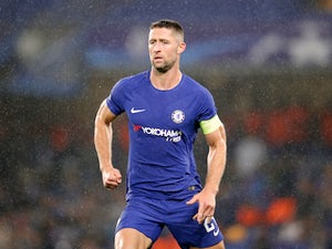 Cahill: 'Win over Newcastle was important'