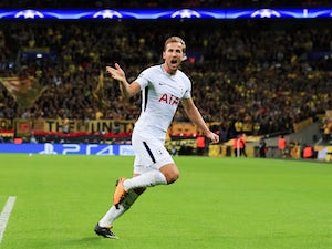Hoddle: 'Kane is best in the world'