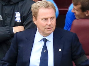 Redknapp tips Birmingham for playoffs