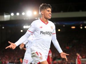 Result: Sevilla pick up historic win at Atletico