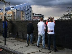 Koln fans 'made Nazi salutes, urinated'