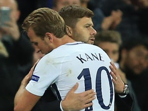 Result: Kane breaks Shearer's record in Spurs rout